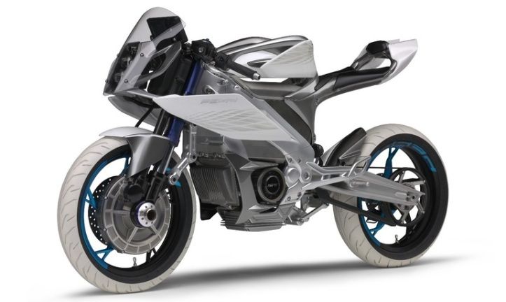 Yamaha PES2