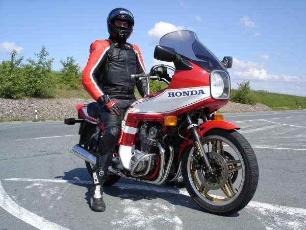 Honda CB750F2 Bol D'Or-f