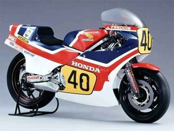 Honda NS500