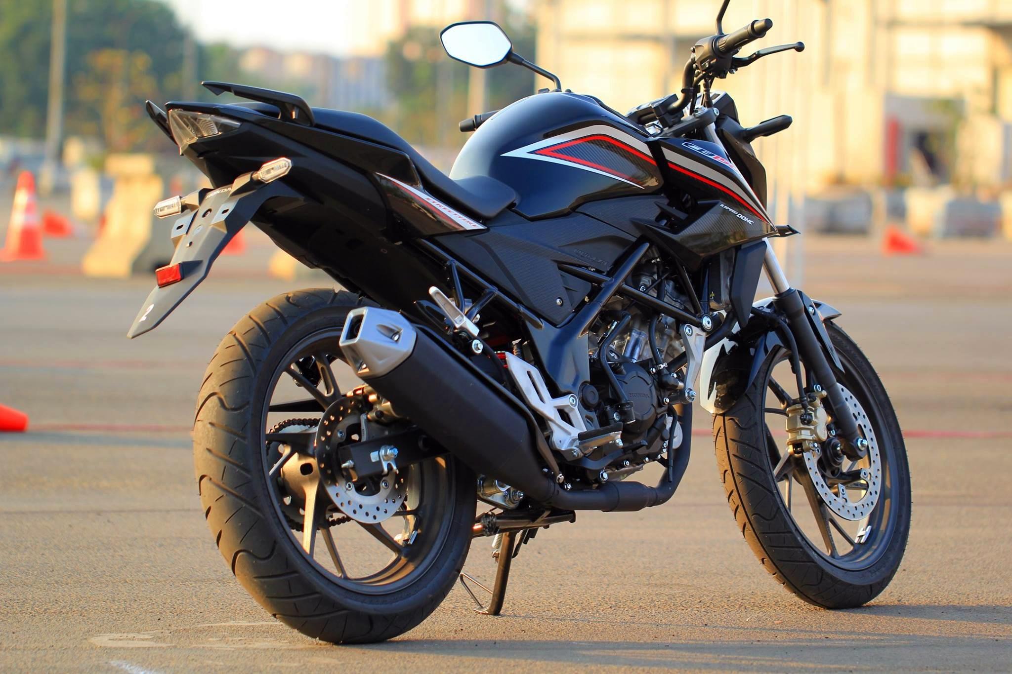 Ini Dia 5 Alasan TIDAK Memilih New Honda CB150R Facelift