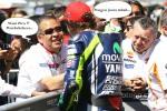 Valentino Rossi & Nakamoto