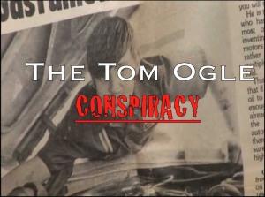 Tom Ogle - Ogle Carburetor - Vapor Carburetor