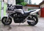 Yamaha FZ 400 Fazer