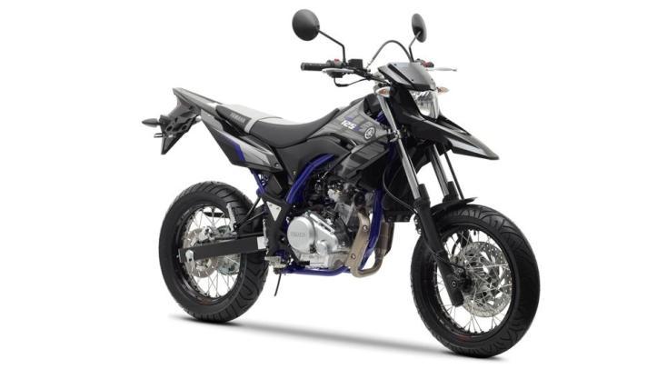 Yamaha WR150R