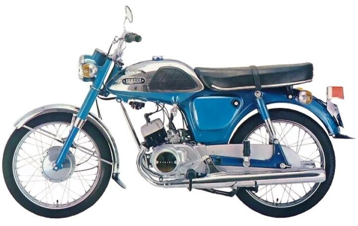 Yamaha YL-1 4