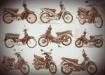 Motor Bebek