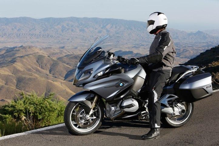 Kode Penamaan Motor BMW