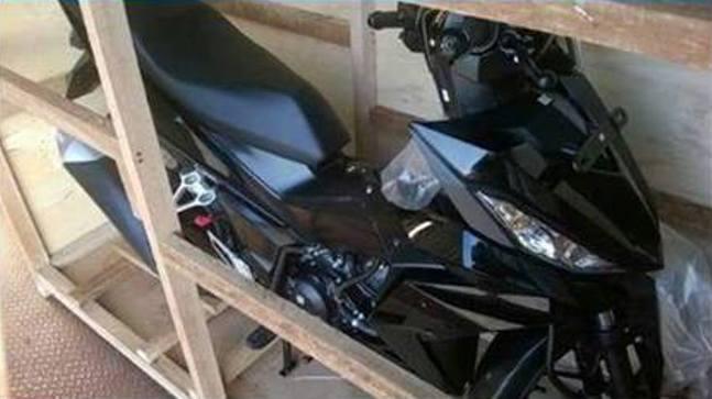 Honda Supra X 150R