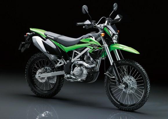 KLX 150 BF 2