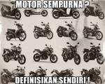 Motor di Indonesia 2