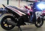Yamaha Aerox 2016