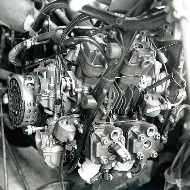 Yamaha RA31