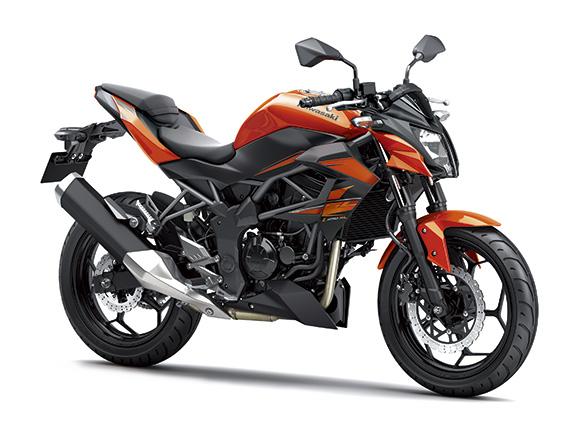 Z250SL Orange3