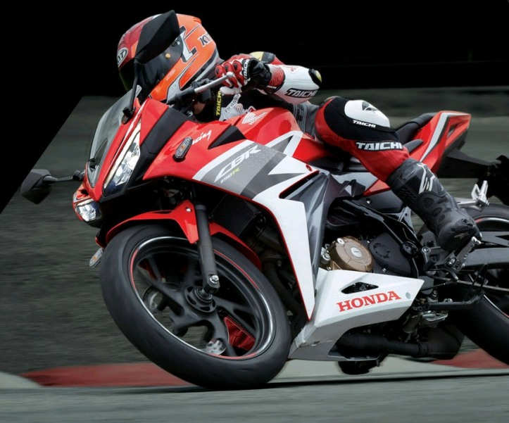 All New CBR150R Facelift 2016