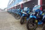 All New Suzuki Satria F150 Injeksi