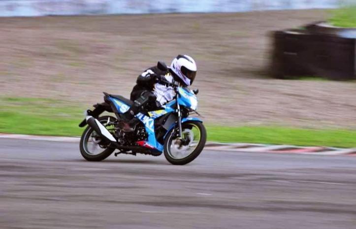 Sport 150 cc Suzuki