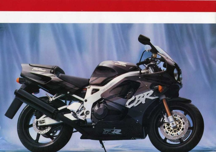 Filosofi Honda CBR150R Facelift 2016