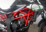 Ganti Kipas Radiator Kawasaki Z250SL - Ninja RR Mono