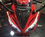 All New Honda CBR150R Facelift 2016