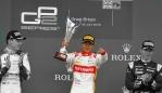 Rio Haryanto F1