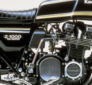 Z1000 Fuel-Injection
