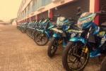 All New Suzuki Satria F150 Injeksi - Panas Mesin