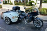 Goldwing Unik
