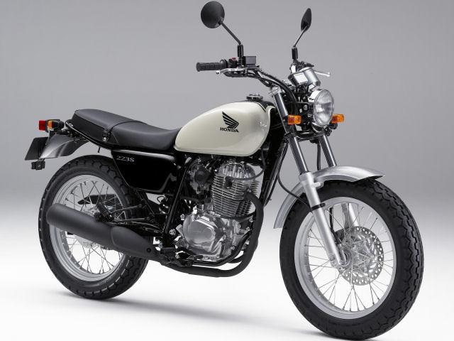 Honda CB223S 2