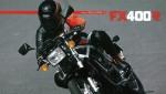 Kawasaki FX400R