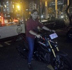 Yamaha Xabre 2016