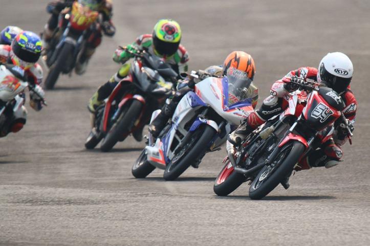 Balada Balap Motor Indonesia 2