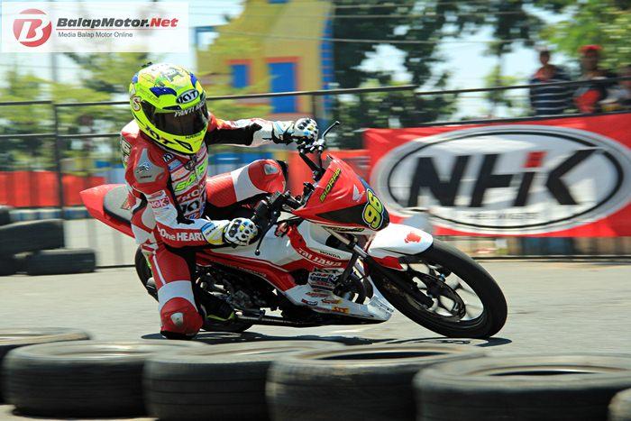 Balada Balap Motor Indonesia 3