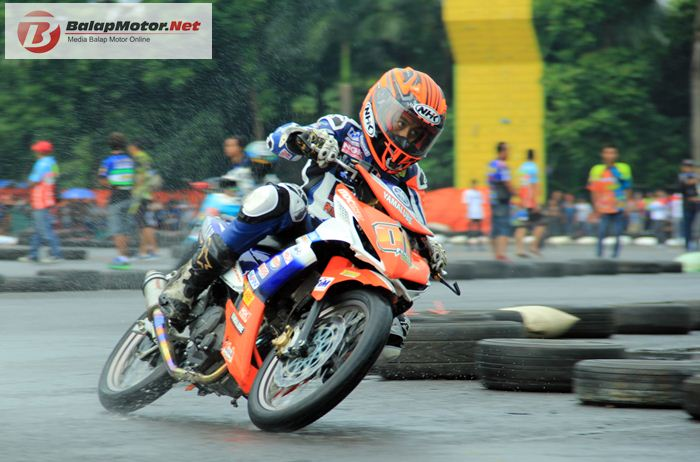 Balada Balap Motor Indonesia 5