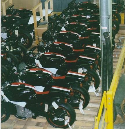 Harley-Davidson VR1000