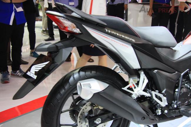 Honda Supra X150 e