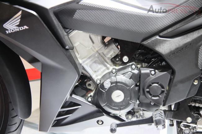 Honda Supra X150 f