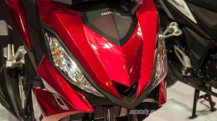 Honda Supra X150