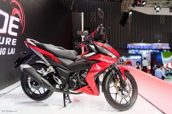 Honda Supra X150 o