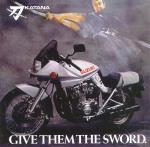 Suzuki GSX-S Katana Brochure