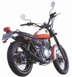 Suzuki TU250GB