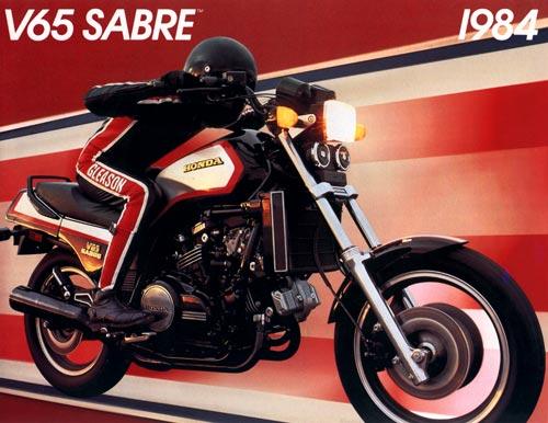 VF750S Sabre 2