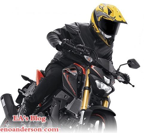 Yamaha Xabre 2016 n