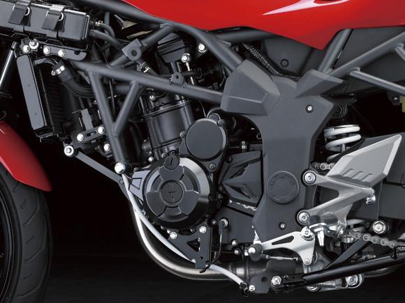 RRMono Engine