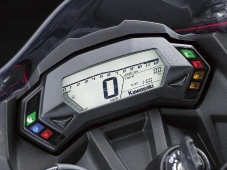 Limiter RPM Kawasaki Ninja RR Mono