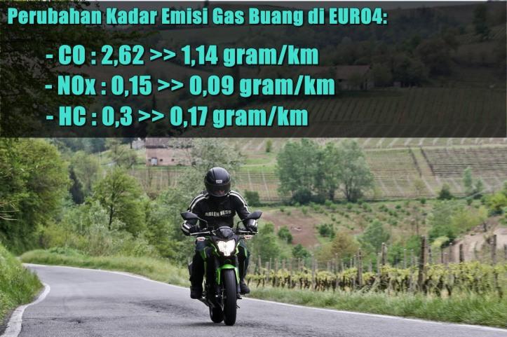 Fakta Tentang Regulasi EURO4