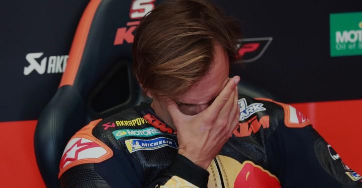 KTM Johann Zarco