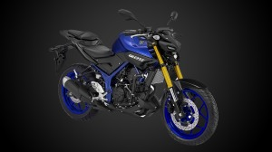 Yamaha MT-25 Facelift