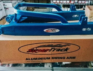 Swingarm Supertrack