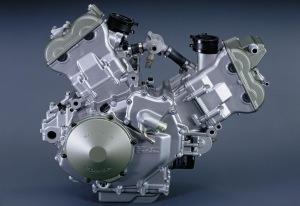 Honda VTR1000 RC51 Engine