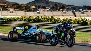 Rossi - Hamilton